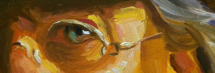 self-evening-camargue-detail ©John Farnsworth