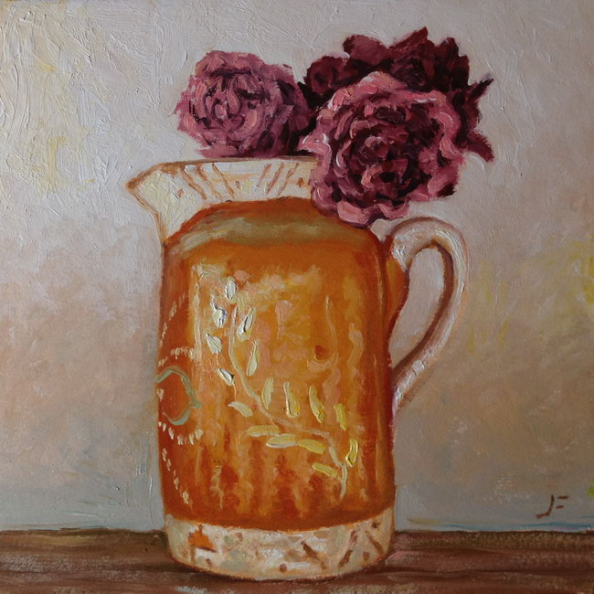 Thea's Pitcher