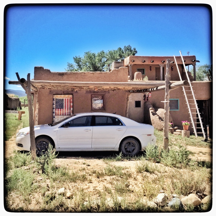 01 TAOS PUEBLO CAR.jpeg